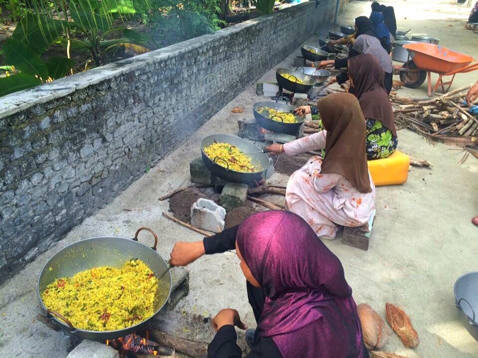 Soggiorni low cost in guest house alle maldive for Soggiorno alle maldive