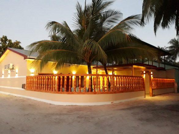 Veli Beach Inn - Mathiveri