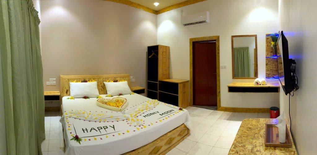 hotel maldive